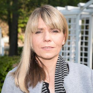 Katrin Prechtl von Therapie am Anger in Bad Berneck