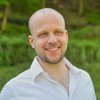 Wolfgang Eichinger von Therapie am Anger in Bad Berneck